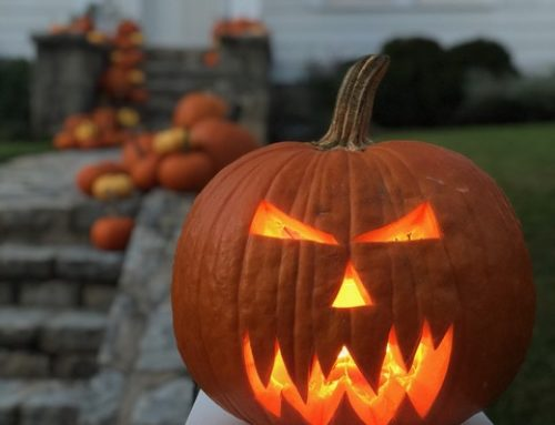 Halloween Safety Recommendations for Peachtree Hills